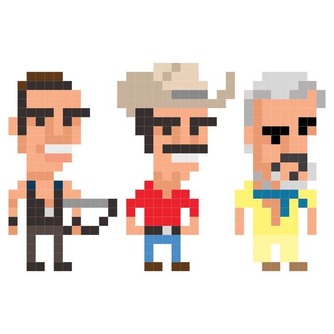 Happy birthday, Burt Reynolds!