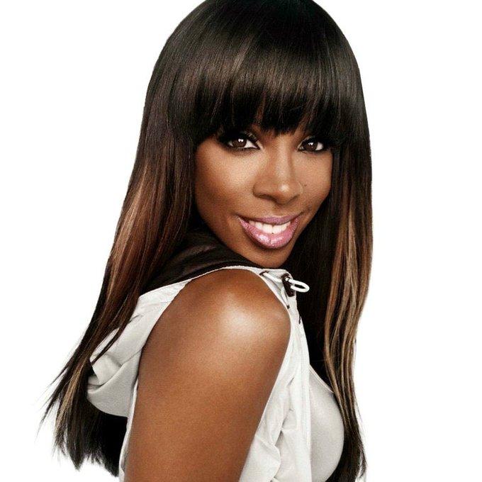 Happy Birthday To The Beautiful Kelly Rowland