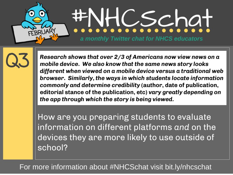Here's Q3 for @NewHanoverCoSch #NHCSchat. See bit.ly/nhcschat for more info on our monthly Twitter chat!