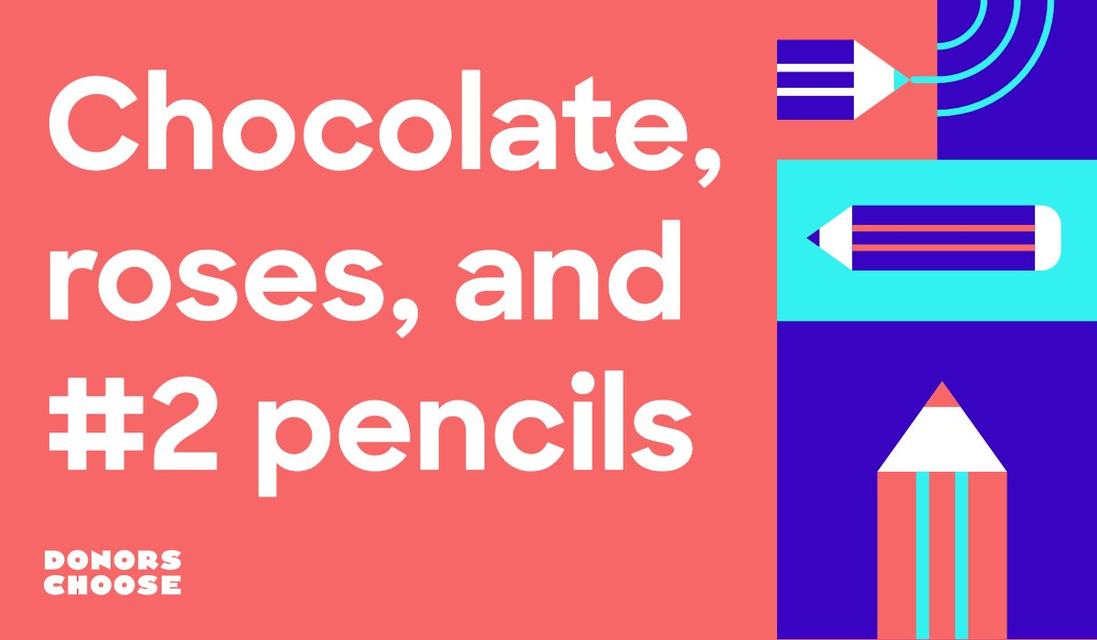 What would a pencil say on #ValentinesDay? ✏️: Are you the write one for me? bit.ly/37omodj