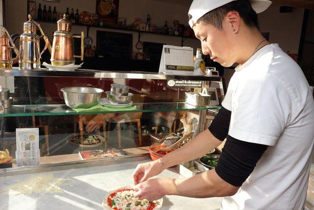 #福島市 笹谷の Pizzeria Rapportiさんは大人気のピザ屋さん🍕❤️スタッフを #募集 しているとのこと!#アルバイト #正社員 ともに #募集中 ✨本格的なピザのお店で働いてみませんか?詳しくは→ #福島 #求人 #求人情報 #求人募集