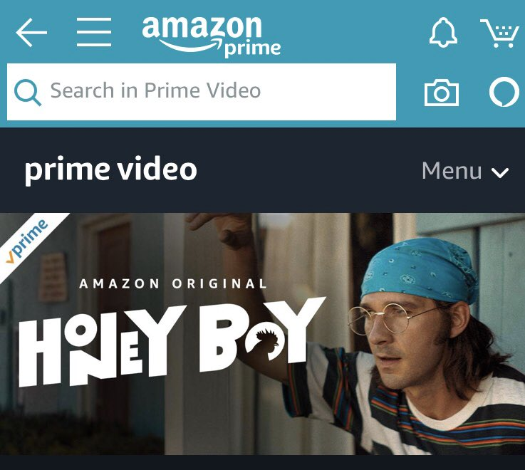 #HoneyBoy is crushing it on Amazon thanks to all the Honey Babies ❤️