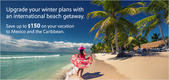 Do you need a beach getaway? It's Time...Upgrade your winter plans with an international getaway!!  #Beach2020 #SummerInWinter #Vaca #Getaway #DestinationsUnlimitedTravelInc #DUTI2020 #Mexico #Carribeanpic.twitter.com/s3dOq7RjWn