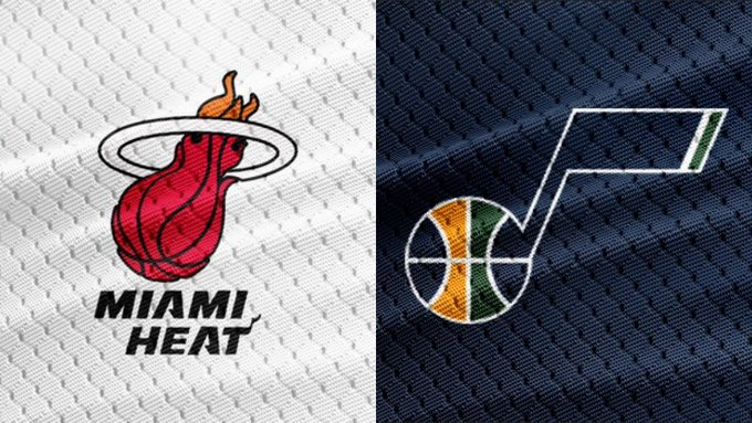 【NBA直播】2020.2.13 10:00-熱火 VS 爵士 Miami Heat VS Utah Jazz LIVE-籃球圈