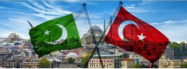 Pakistan has always supported Turkey's stand on Cyprus, while Ankara supports Islamabad's stand on Jammu and Kashmir. #Ik_Erdogan_MuslimLeaders @TeamIK_Warrior<br>http://pic.twitter.com/AQ42hV7IT5