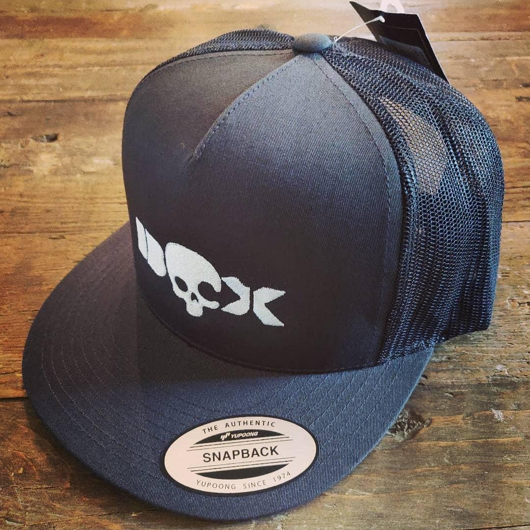 The new Trucker Cap #skullbox 💀  #Tshirts #Crossfit #crossfitgirls #crossfitter #crossfitgames #crossfitlife #crossfitCommunity #crossfitters #crossfitaddict  #weightlifting #fitnessgear #Gym #gymlife #gymfreak  #gymwear #gymgear #skull #strongman #beanie #cap #truckercap