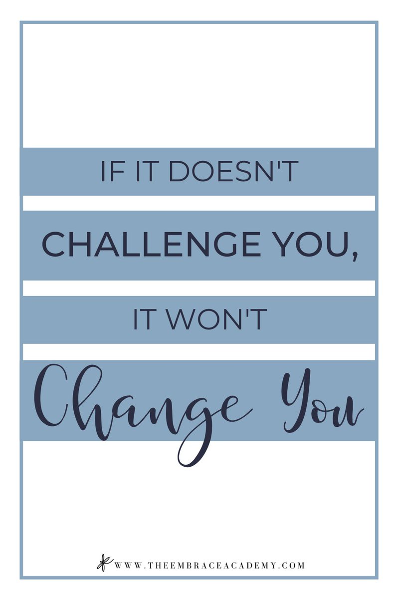 Challenges are there for you to learn and develop. They are an opportunity for you to get out of your comfort zone, to step up and show the world that you are amazing!  #entrepreneur⁠ #startup⁠ #businesscoach⁠ #femaleentrepreneur⁠ #personaldevelopment⁠ #womenwithambition⁠ pic.twitter.com/2CHIJB6HpV
