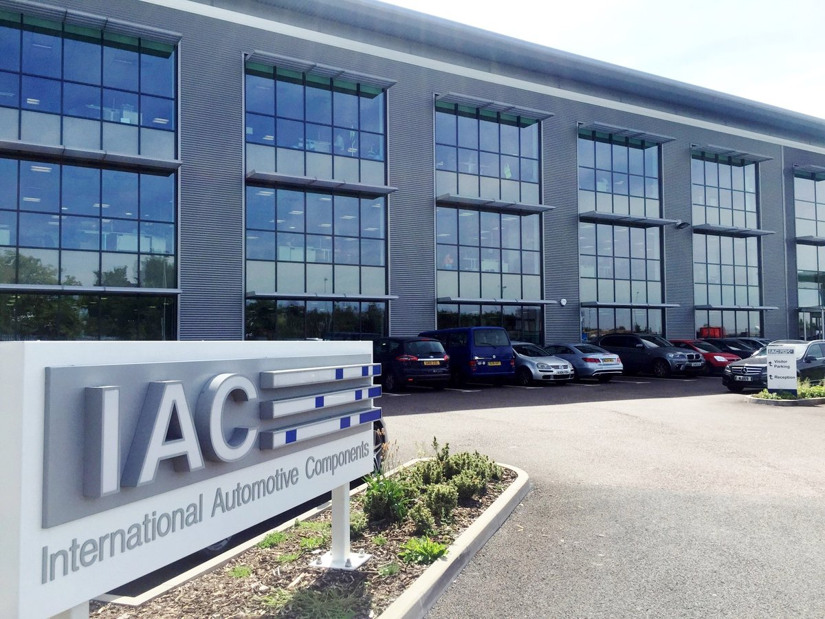 The hardware installation team are on track to complete a 25 door access control expansion at the https://www.iacgroup.com/ in Marston Green,  #timeware #supremainc #timeandattendance #workforcemanagement #accesscontrol #sageuk #genetecpic.twitter.com/xfUI1HtuX3