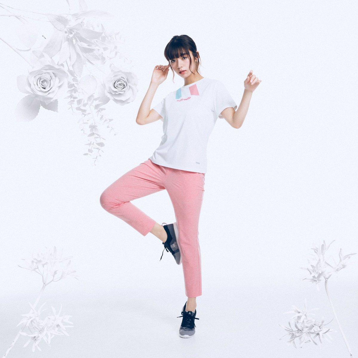 \#エアスタイリッシュパンツ レビューキャンペーン/  シルエットと動きやすさを追求した『Air Stylish Pants』に新色が登場!対象商品のレビューをツイートすると抽選で100名様に新作パンツをプレゼント! 詳しくはこちら   応募期間 2020.2.12wed~3.31tue #lecoqsportif