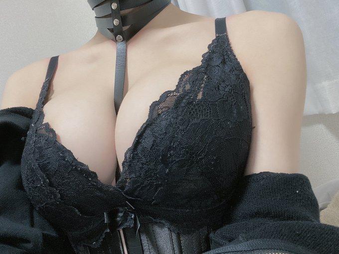 裏垢女子御伽樒のTwitter自撮りエロ画像60