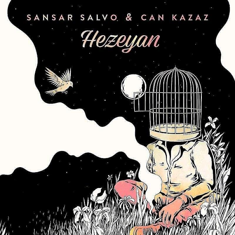 Hezeyan @ Apple Music https://music.apple.com/tr/album/hezeyan-single/1497313330…