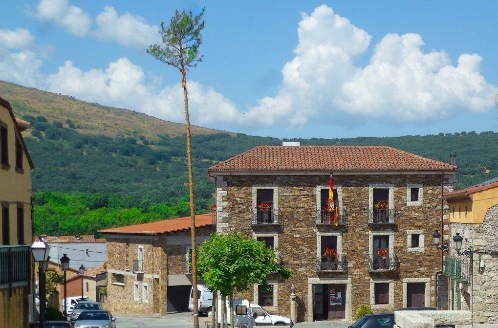 Foto cedida por Ayuntamiento de Garganta de los Montes