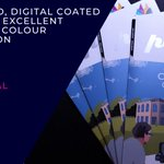 Image for the Tweet beginning: Silver Digital is our double-coated