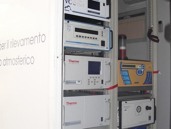 Che #aria si respira a #Valdobbiadene (TV) e #Villadose (RO)? In corso le campagne di misura @RegioneVeneto