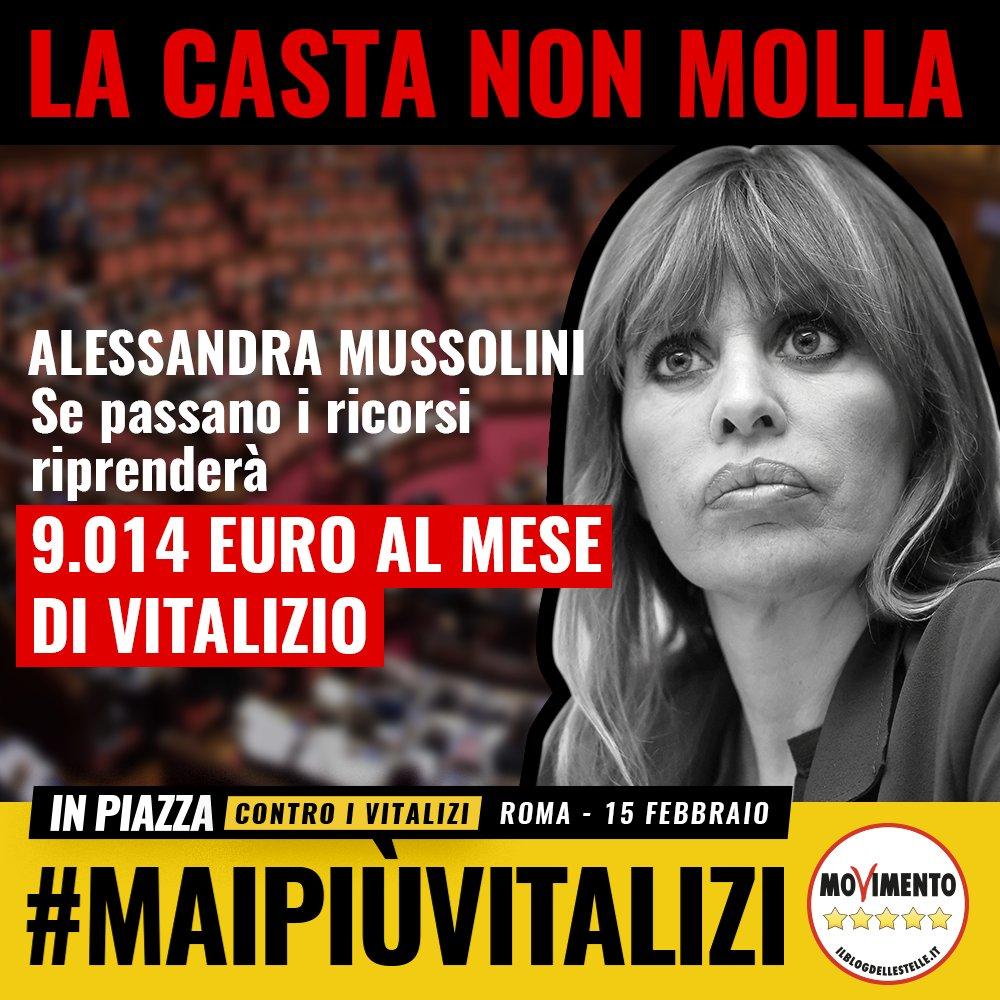 #Mussolini Foto