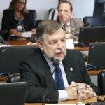 Image for the Tweet beginning: A Comissão de Assuntos Sociais