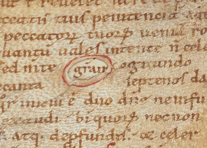 We recently identified a previously unrecognised copy of the text De laude psalmorum in one of our manuscripts. Find out more in today's blog post