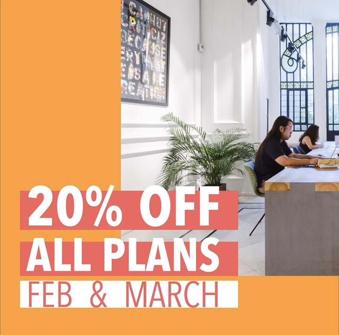 Are you ready to move in?! Benefit from 20% OFF on all plans throughout February and March!! Available at all our Lebanon locations. https://t.co/8BQBOLv9yR https://t.co/wnbvhp3rMj
