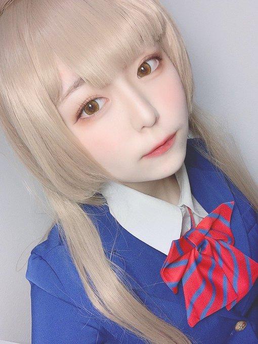 コスプレイヤーみぃのTwitter画像77
