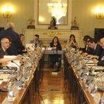 Image for the Tweet beginning: La alcaldesa participa en la