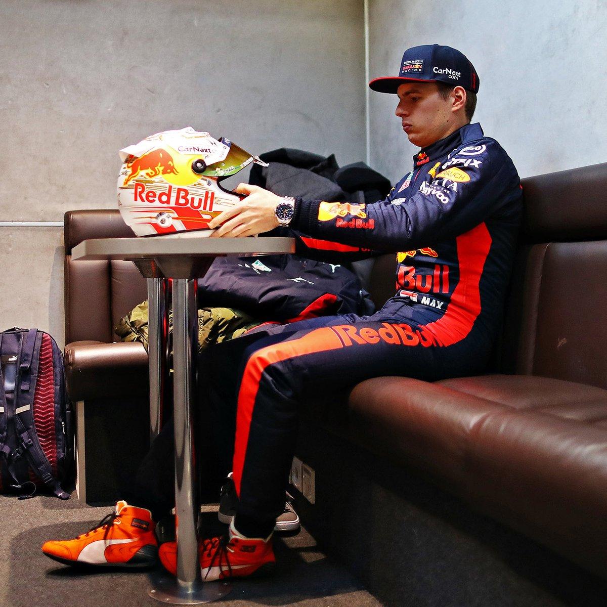 👌🏻😃  #MaxVerstappen #F1 #RB16 #RedBull #MightyMax