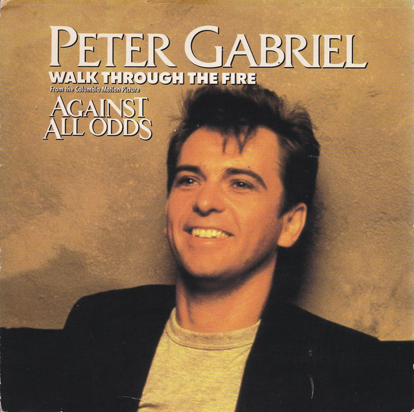 "February 13:Happy 70th birthday to singer,Peter Gabriel (""Sledgehammer\"")"