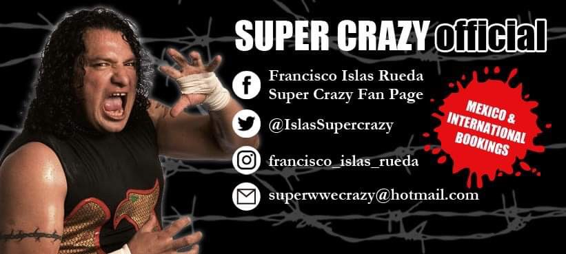 IslasSupercrazy photo