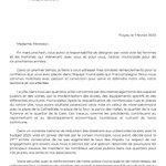 J'ai décidé de présenter ma candidature à #Troyes lors des prochaines élections municipales. Je tenais à adresser aux troyennes et aux troyens mon envie de poursuivre mon engagement au service de notre ville dans un esprit de rassemblement. @baroin2020