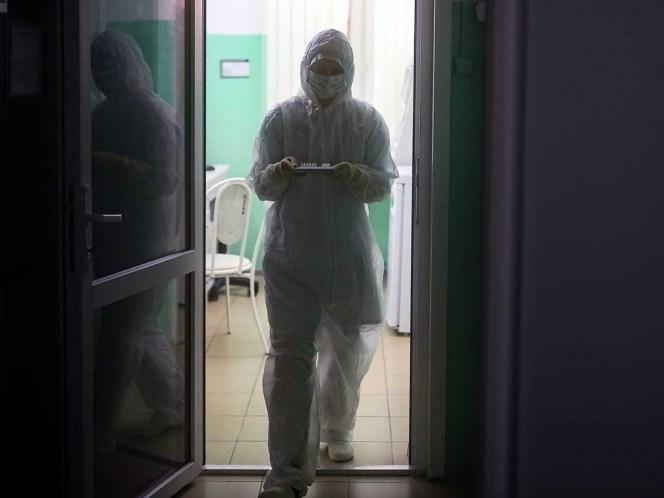 Coronavirus mujeres escapan de cuarentena