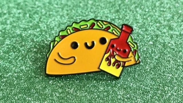 Taco-bout the perfect relationship