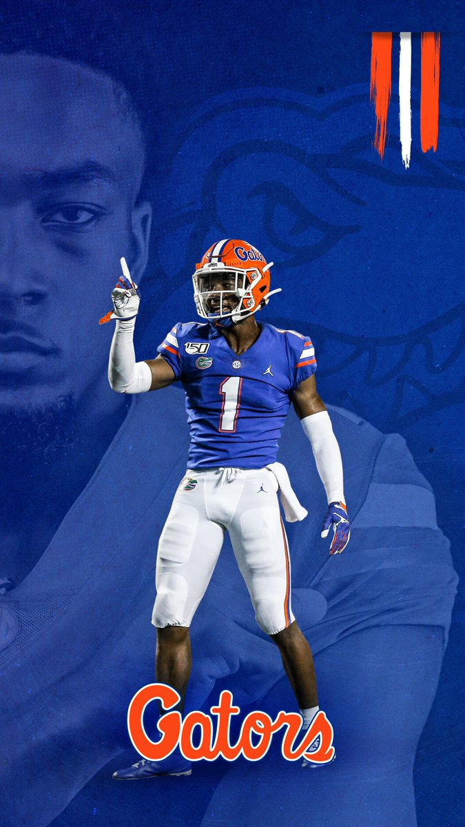 📲 @HendersonChris_ 📲 @VanJefferson12 #WallpaperWednesday x 🐊