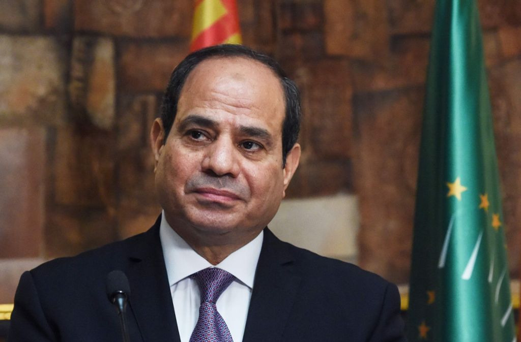 Semperopernball: Eklat um Orden für Ägyptens Präsident hat Nachspiel http://dlvr.it/RPtjBkpic.twitter.com/hBfrCM25F4