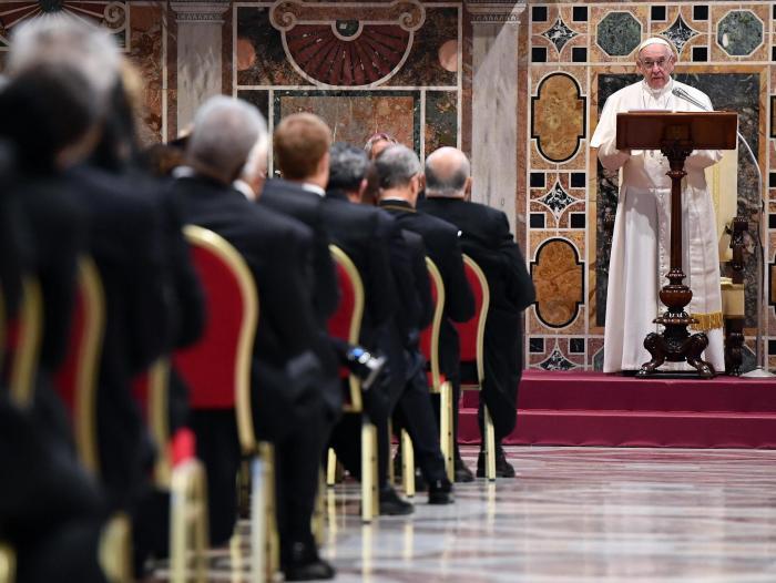 Sacerdotes casados en la Iglesia