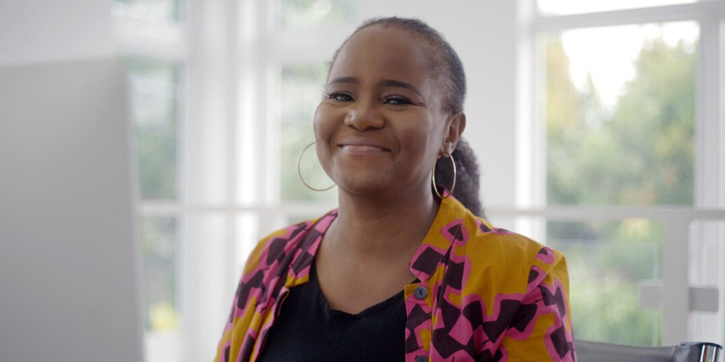 For this #WCW & in honor of #BlackHistory Month, #TeamDotie honors a litterary and literal legend among us, Edwidge Danticat who just added another accolade to her crown as Queen of #HaitianAmerican literature #WomanCrushWednesday #Haiti #LunionSuite https://buff.ly/2RZO2IM