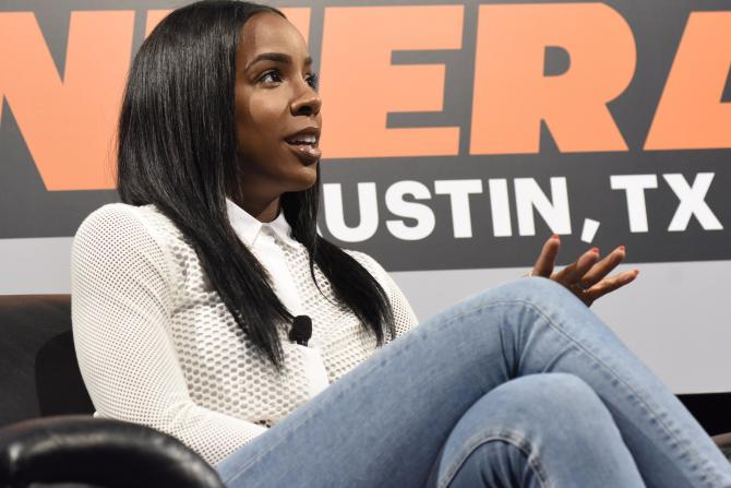 Happy birthday to Houston singer, songwriter and actress Kelly Rowland