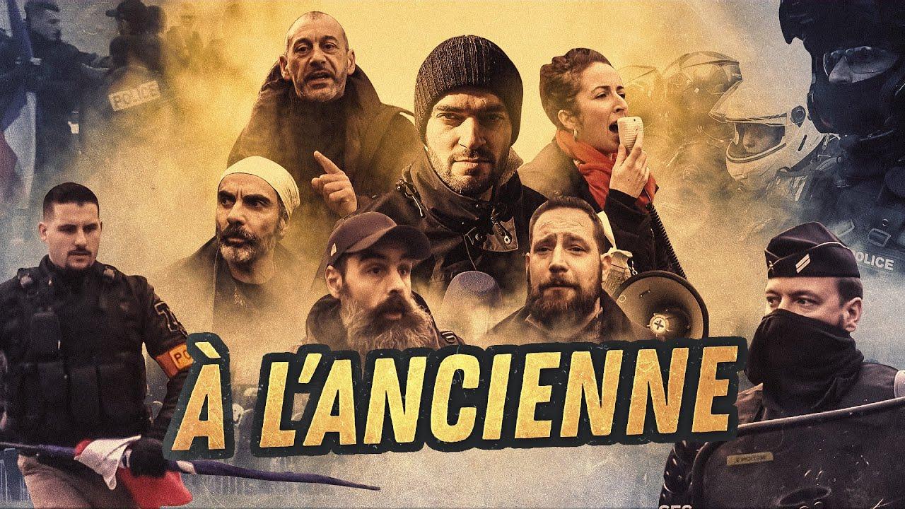 Dissidence en carton : Vincent Lapierre, d'Alain Soral à MC Solaar