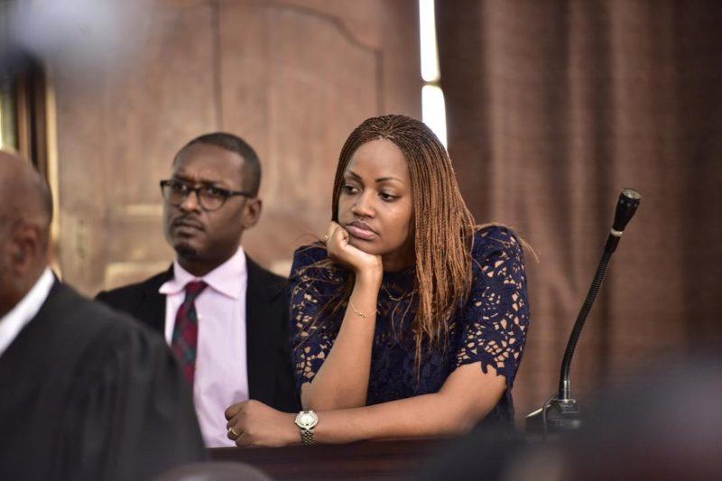 Police Officer Explains Disappearance of Murder Weapon in Kanyamunyu Case  #ChimpReportsNews #UgandaNews #Uganda #Featured #MurderCase #Court @PoliceUg #MathewKanyamunyu #Akena #CynthiaMunyangari #Wednesday #WednesdayMotivation #WednesdayThoughts #News  https:// chimpreports.com/police-officer -explains-disappearance-of-murder-weapon-in-kanyamunyu-case/  … <br>http://pic.twitter.com/QKxITG2Vqs