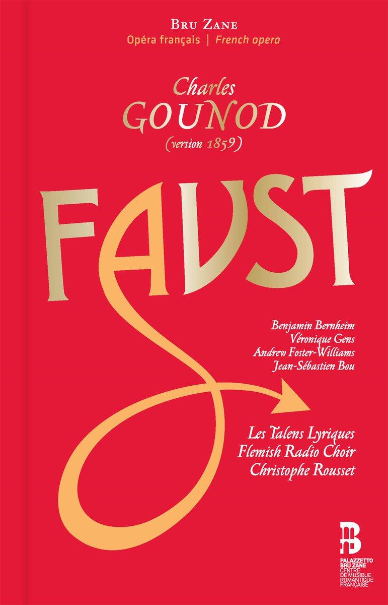 """Prix #Caecilia 2019 🇧🇪 C'est un doublé !🏅🏅 L'Union de la presse musicale belge a récompensé """"Faust"""" et """"Offenbach colorature"""" !!  https://t.co/26edZIXd02 👏 @talenslyriques @VlaamsRadiokoor @ben_bernheim @Foster_Williams @AnasSeguin / @JodieDevos @CampelloneLaur @alpha_classics https://t.co/XrE08LCy8q"""