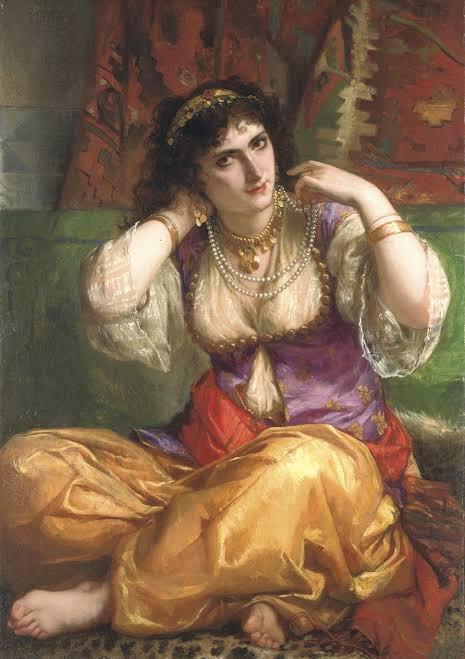 test ツイッターメディア - 反抗的だったから誘拐されても親から身代金払ってもらえなくて性奴隷として連れてこられたグラナダで、君主であるアブルハサンアリに一目惚れされ奴隷から妃となったイザベルデソリスが気になるのに日本には文献がない!  君主はその後、正妻と子を王宮から追い出して彼女と過ごすガチ恋ぶりなのよね… https://t.co/7LvbiYBXt4