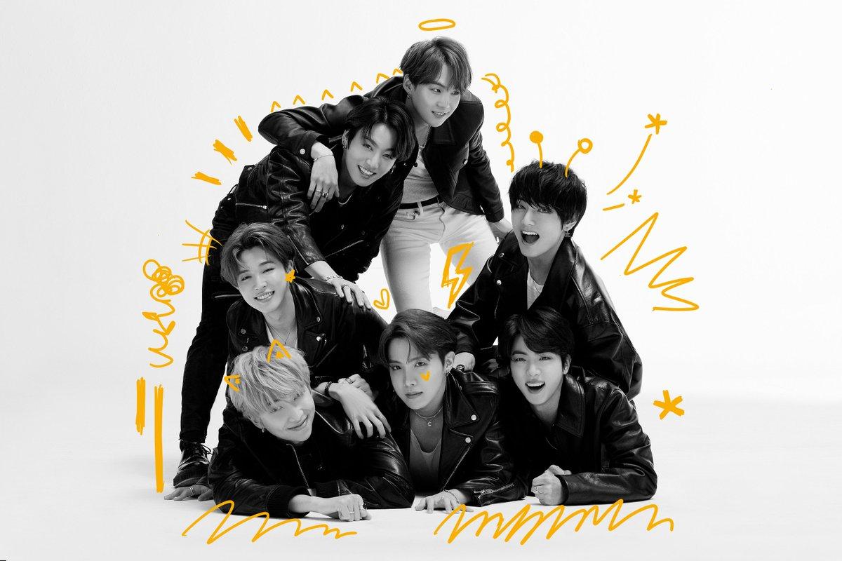 #BTS #방탄소년단 #MAP_OF_THE_SOUL_7 Concept Photo version 4