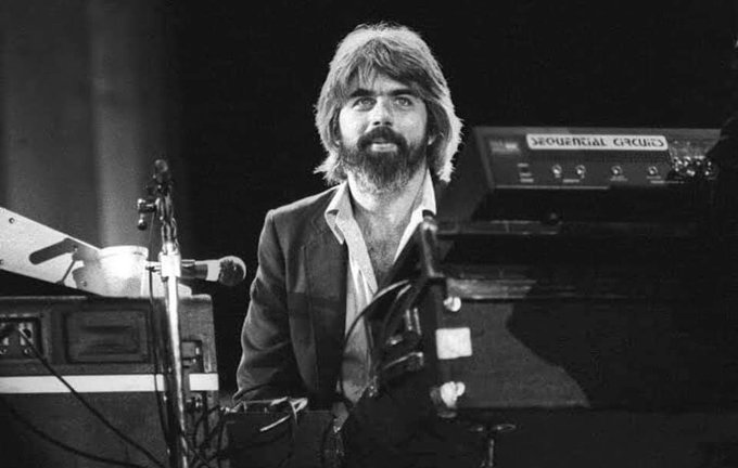 Happy Birthday Michael McDonald   The Doobie Brothers