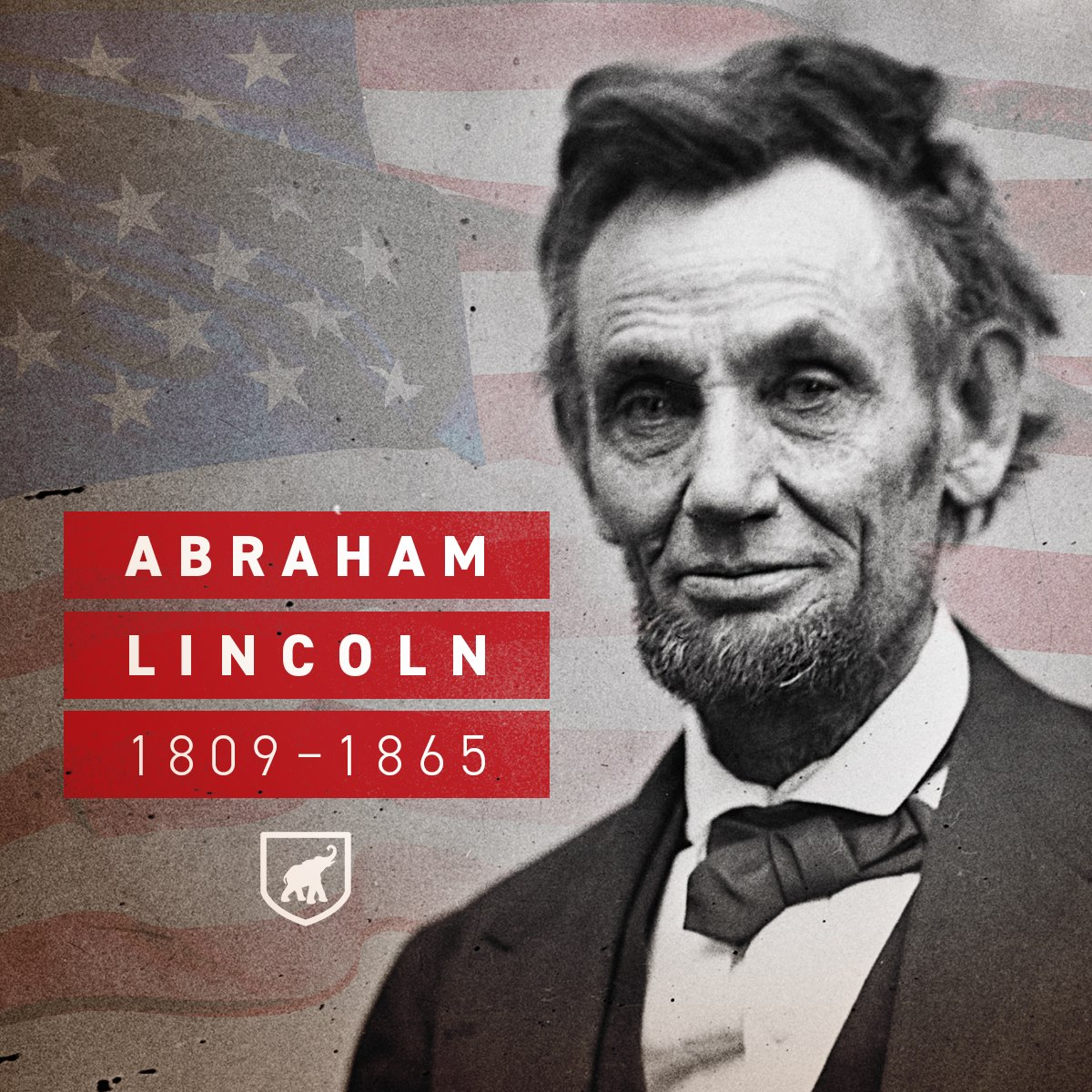 211 years ago today, Abraham Lincoln was born. Happy birthday to our first Republican President!