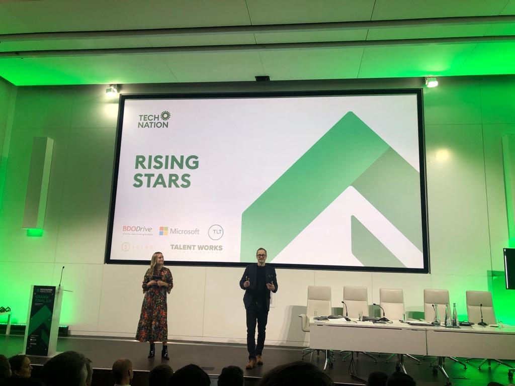 #RisingStars Photo
