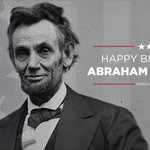 Image for the Tweet beginning: Happy 211th birthday to our