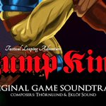 Image for the Tweet beginning: Get Jump King Soundtrack at