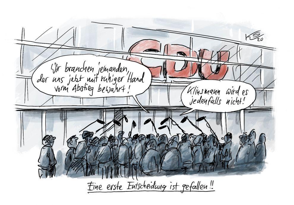 #akkruecktritt