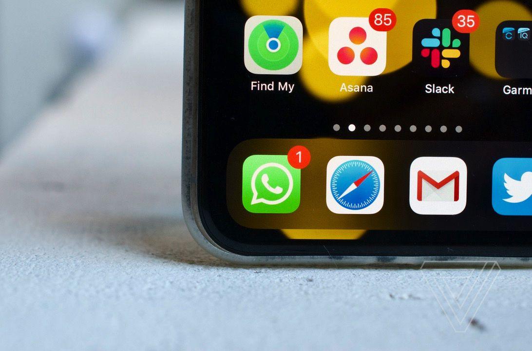WhatsApp now has 2 billion users
