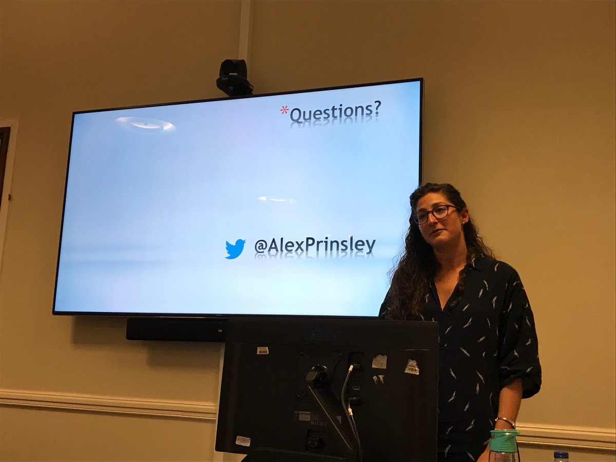 Thanks @AlexPrinsley for sharing your amazing stories about making change - let's ask people on the ground what they think the solutions are! @LondonPaeds @ejparish https://t.co/9M9xtoiNZP