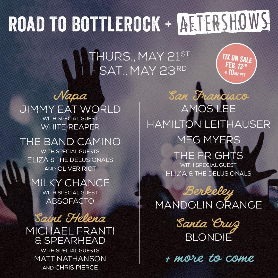 BottleRock Festival 2020