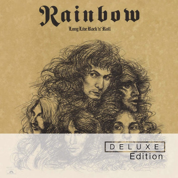 Kill The King from Long Live Rock \N\ Roll by Rainbow  Happy Birthday, Bob Daisley